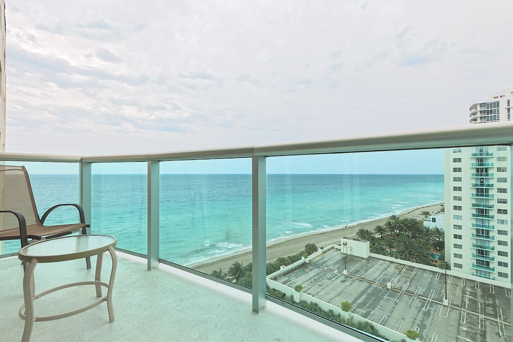 Amazing Ocean Front 2 Bedroom Wow Apartments For Rent In Hollywood Florida United States