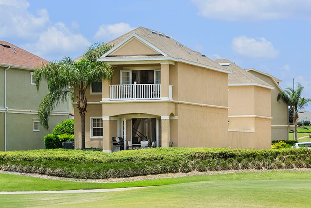 Sweet Home Vacation Disney Rentals Vacation Homes Florida Orlando Reunion Resort