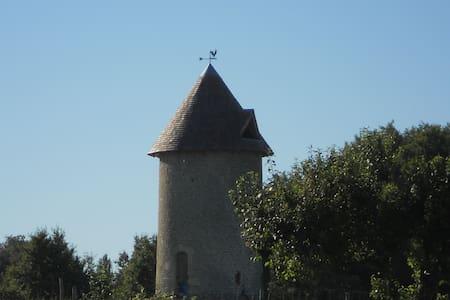 Moulin à vent de Chez Renaud