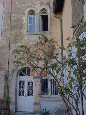 Maison au calme dans les vignes... - Aspiran - House