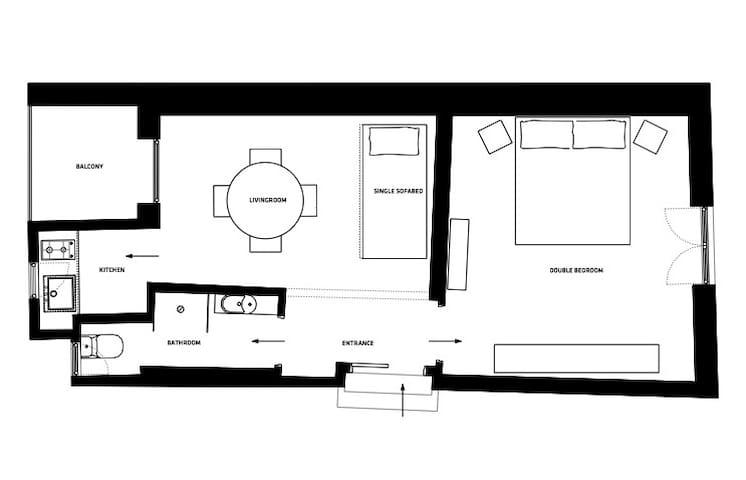 VERONA TINY LOFT - Verona - Lägenhet