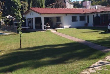 Casa Mendoza Para Hasta 14 Personas - Chacras de Coria