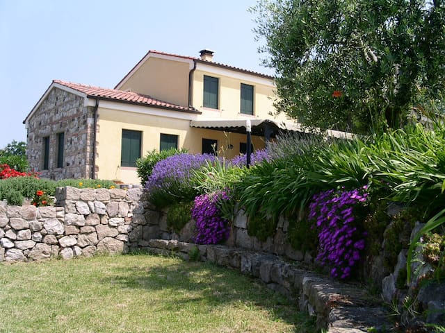 Villa Artistica- Art villa with breathtaking view