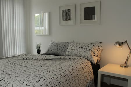 Double room ensuite in heart of Middlesbrough!! - Middlesbrough - Haus