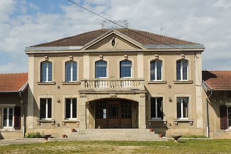 Le Petit Château de Seicheprey