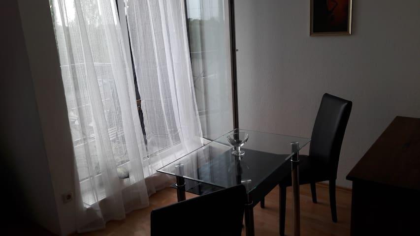 Düsseldorf Wohnung