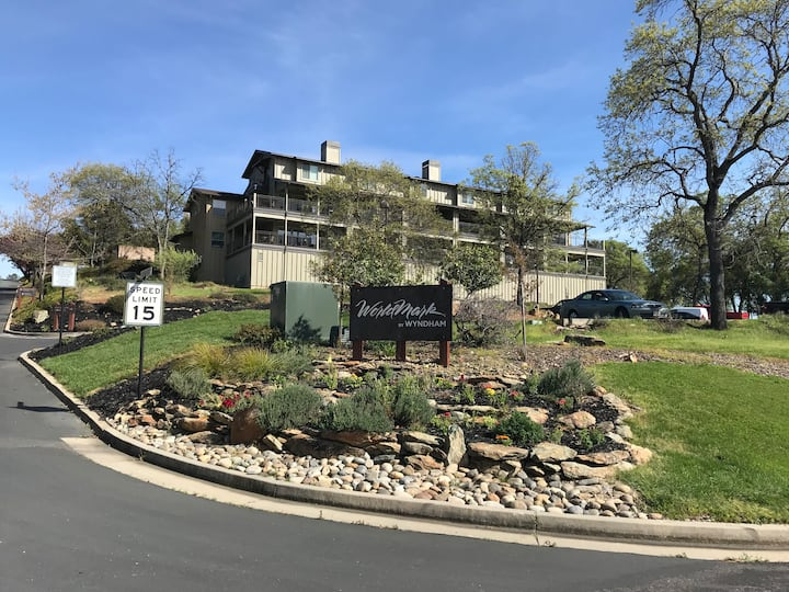 Wonderful Foothills/Gold Country Resort Getaway