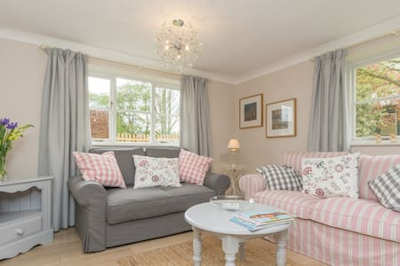 Comfortable Retreat, Toft Monks near Beccles - Toft Monks