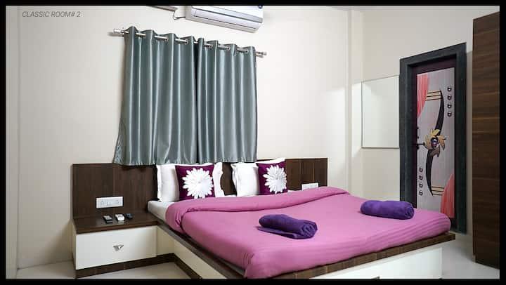Highfield Deluxe Rooms-2