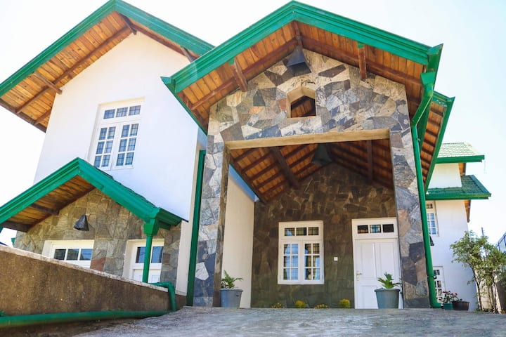 Sierra Lodge Nuwaraeliya