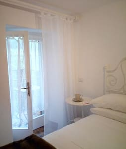 La Turr De Mezz-LakeComoApartments - Appartement