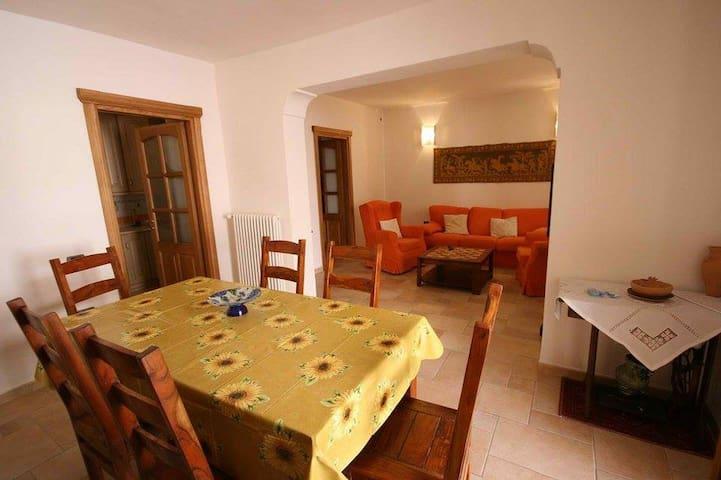 Casa vacanze Santa Teresa Gallura - Santa Teresa Gallura - Casa