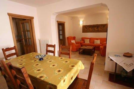 Casa vacanze Santa Teresa Gallura - Santa Teresa Gallura - Hus