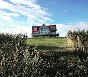 Tata Cottage - Our Ocean Front Oasis - Tatamagouche