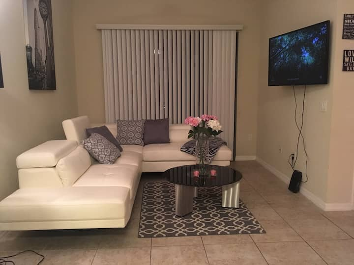 Apartment  by  (SAWGRASS Mall)