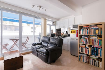 Studio in perfect location - Hong Kong - Apartment