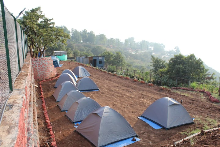 Happy Campers Panchgani