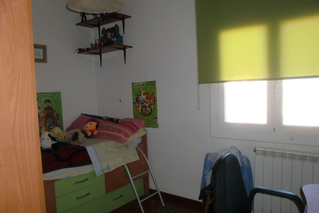 1 habitacion