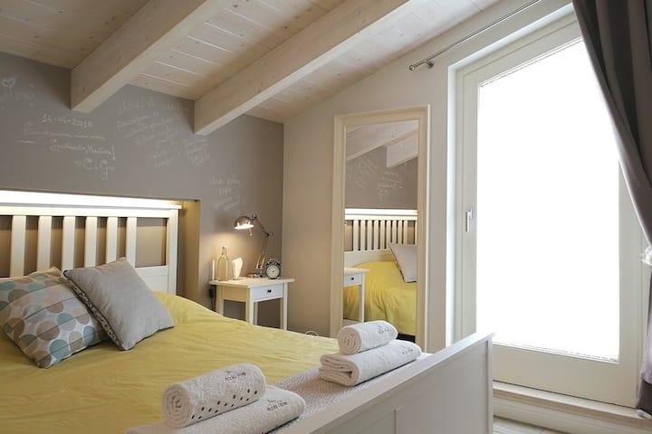 Vicolo Fiore Appartment