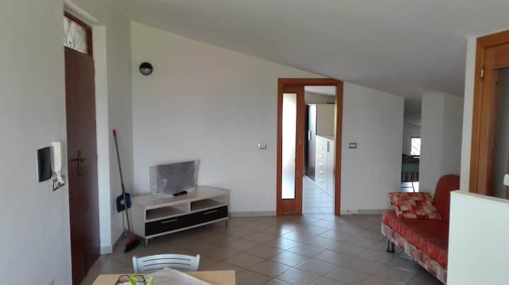 Casa al mare nel verde// Ruggero // Calabria //