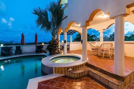 Kamilah Villa - 2 Bedroom - Villa