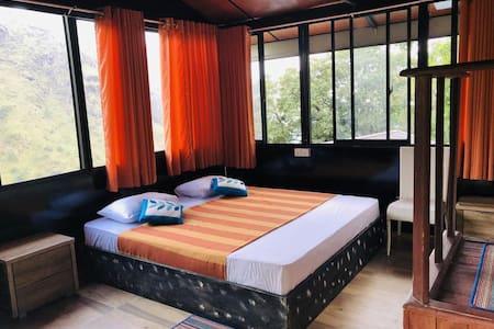 Deluxe Double Room at Ella Deck Resort
