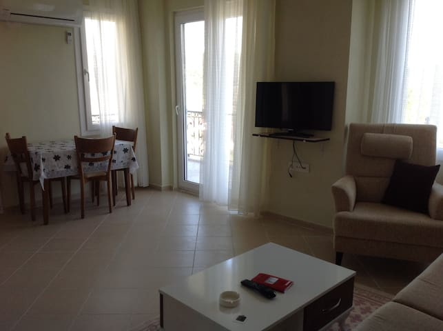 Apartment in Sarigerme / Mugla - Sarıgerme - Byt