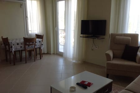 Apartment in Sarigerme / Mugla - Sarıgerme