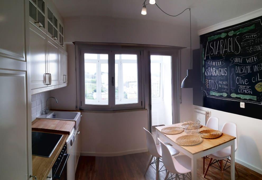 Cocina/Kitchen/Kueche/Cozinha