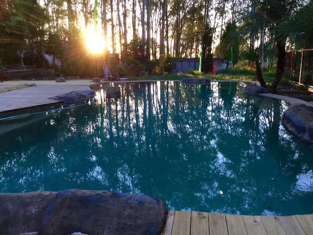5 bedroom Hunter Valley Home - Windella - Hus
