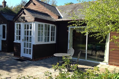 Lovely cottage in the New Forest - Redlynch - 独立屋