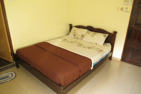 Double With Private Bathroom, Pangkor Guesthouse