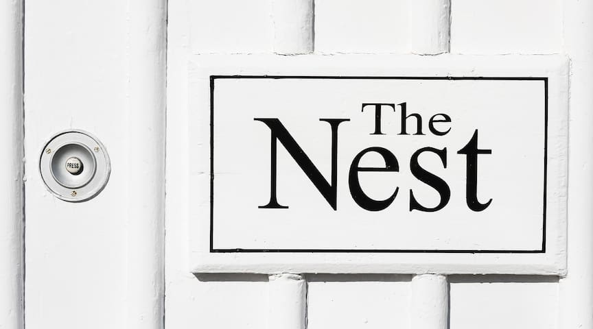 The Nest - Pitlochry