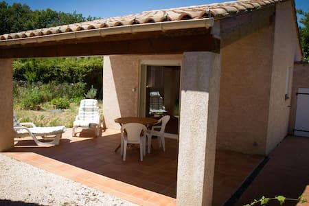 Cozy 1 Br Cottage in Provence - Ev