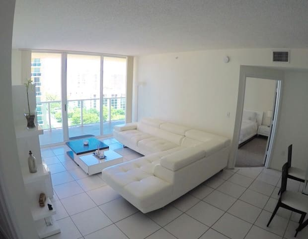 Seaview luxury apartment Sunnyisles - Sunny Isles Beach - Apartament