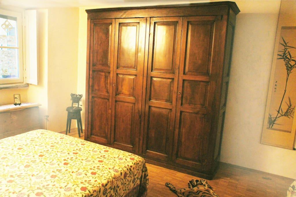 Camera (doppia esposizione)