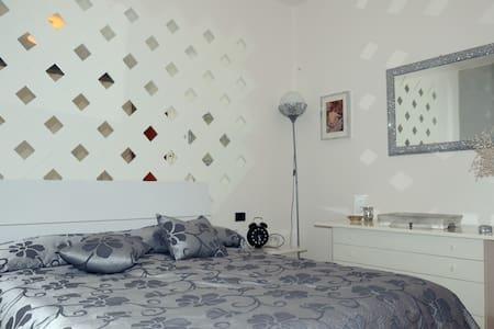 Un' oasi di riposo in villa. - Zanica - Bed & Breakfast