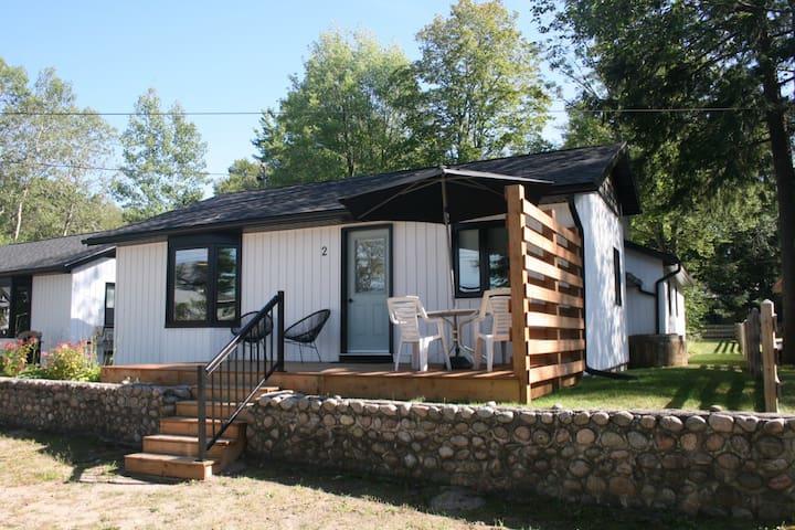 Cottage 2 | Three Amigos Cottages