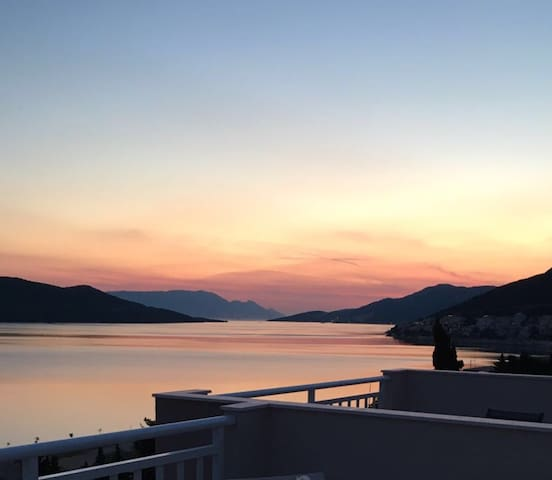 Apartment MARIA - Neum