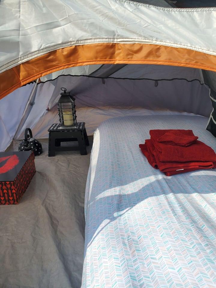Save $$ Tenting Near LV Strip 420 friendly