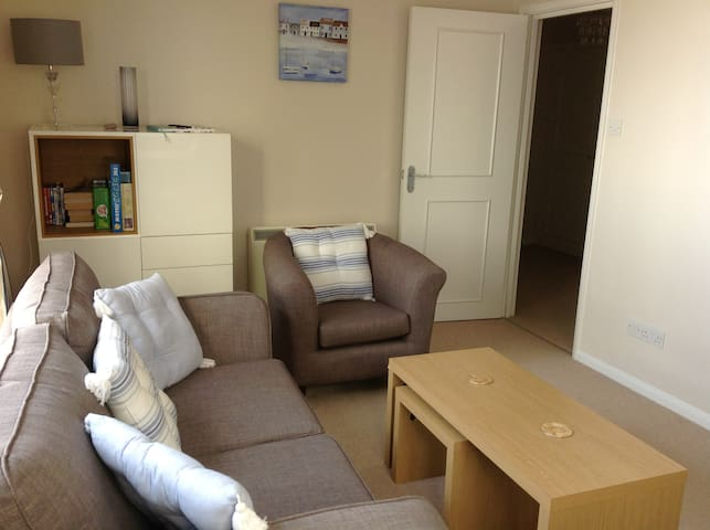 Pebbles - Sidmouth - Appartement