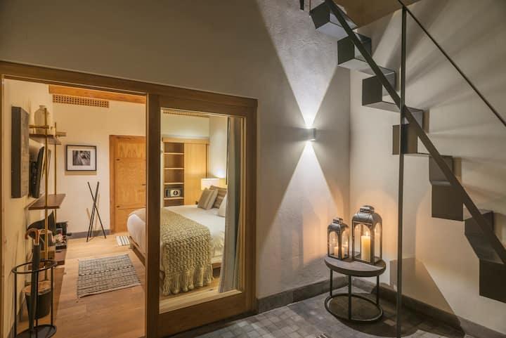 Suite 2 - La Casa Rodavento