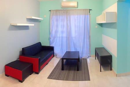 Anggunpuri condominium - Kuala Lumpur