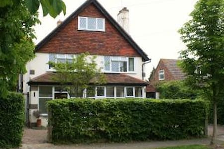 Winchester House Frinton On Sea - Frinton-on-Sea - Dom