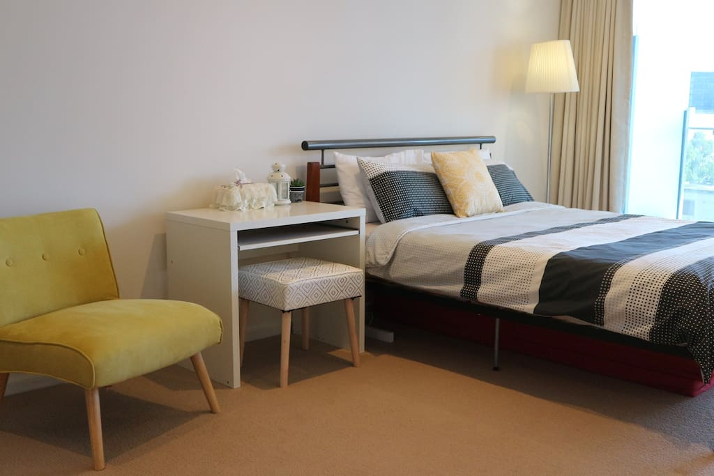 Modern cbd studio apartment appartements louer adelaide australie du s - Appartement australie ...