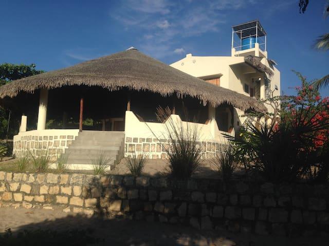 """Villa bord de mer """"Jean Bart"""""""