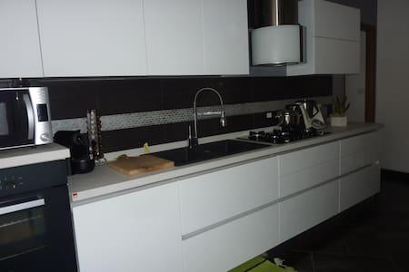 Affascinante e moderno appartamento - มิลาน