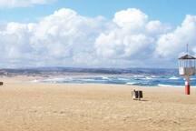 """Beach """"La Chepica"""""""