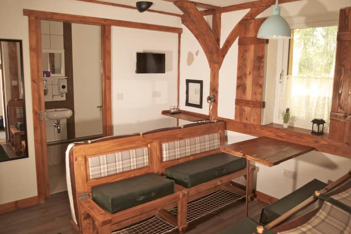 Birchwood Guest Lodge - Room 4 ground floor