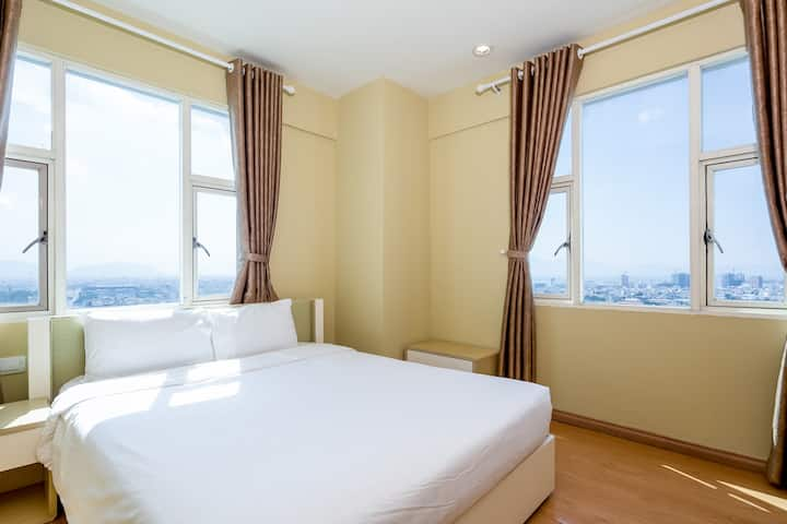 Apartment 2 BRS close to Airport free BREAKFAST